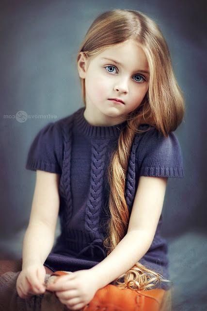 صور اطفال صور العارضة الروسية الطفلة انفيسا كافتانوفا المجموعة الثانية Cute Little Girls Beautiful Little Girls Baby Girl Pictures