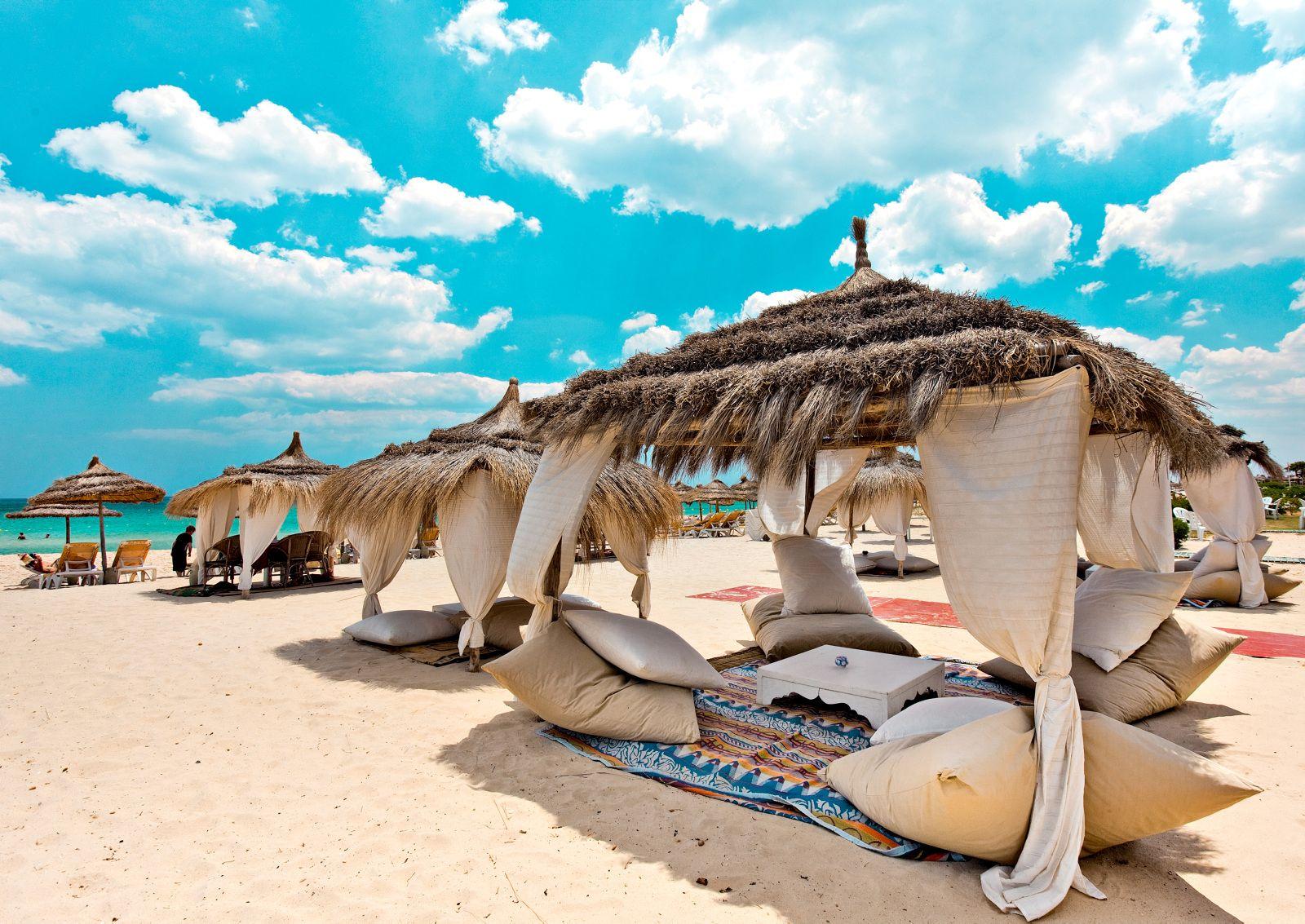Tunesie Vakantie Reizen Vakantie Vakanties