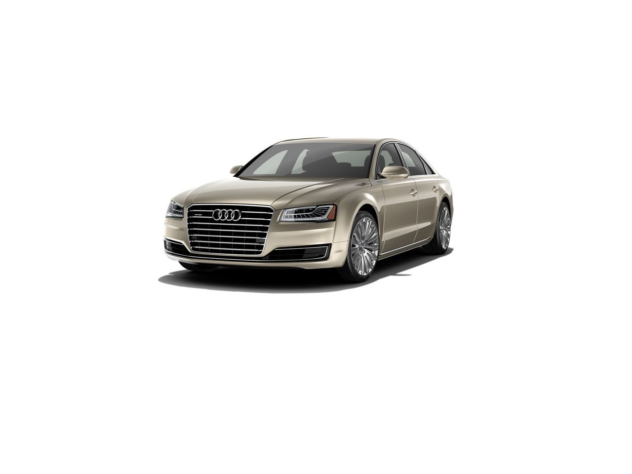 2021 Audi Build Your Own - th2021