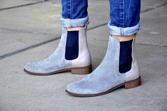95e768ba8635 Lamont - Womens Ankle Boots