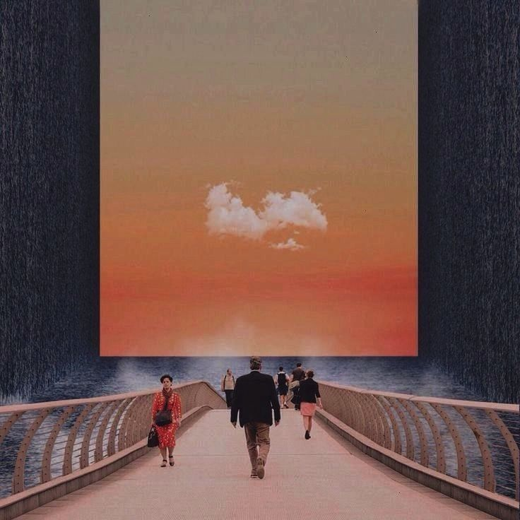 That Defy The Laws Of Gravity By Indonesian Artist  InceptionLike Landscape Photos That Defy The Laws Of Gravity By Indonesian Artist InceptionLike Landscape Photos That...