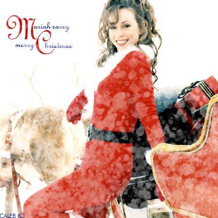 Mariah carey merry christmas - Buscar con Google | Mariah Carey ...