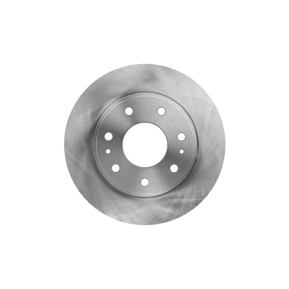 Bendix Brake Rotor - Front - fits 2009 Ford F-150 in 2019