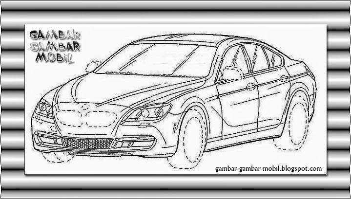 Gambar Mobil Sedan Sedan Mobil