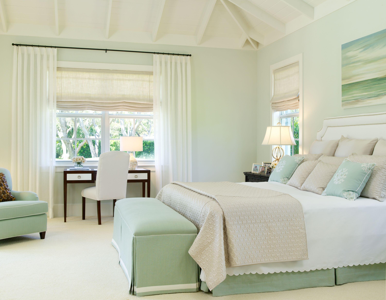 coastal bedroom oasis, neutrals in soft hues of beige