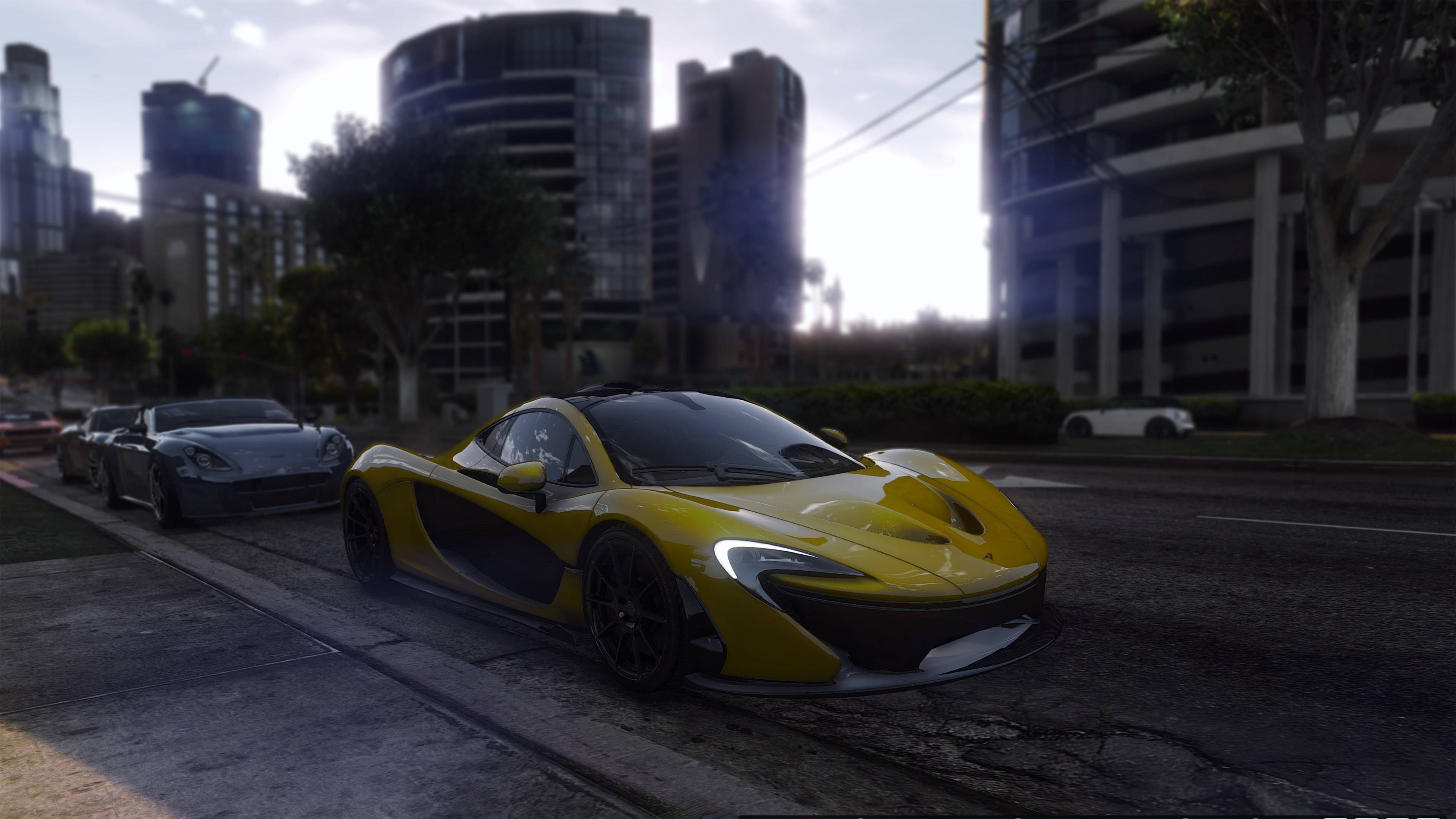 Graphical Mods In GTA Online Will Get You Banned   GTA V
