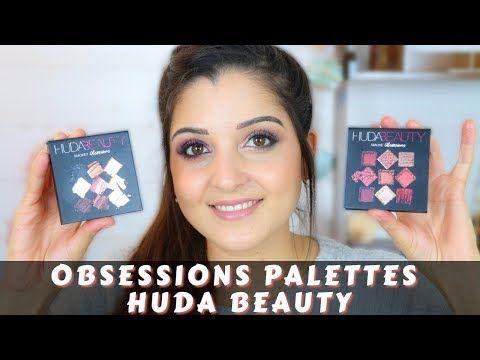 Jai testé les produits Huda Beauty : mon avis