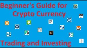 Learn how to buy sell trad cryptocurrency