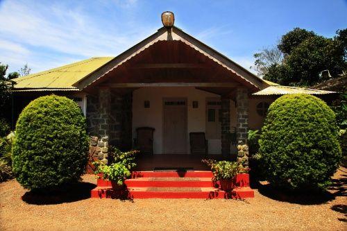Homestays in Idukki Kerala India   Kalarickal Heritage Bungalow