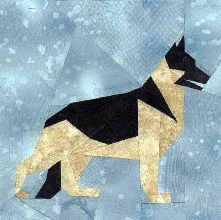 Silver Linings Canine Corner German Shepherd Germanshepherd