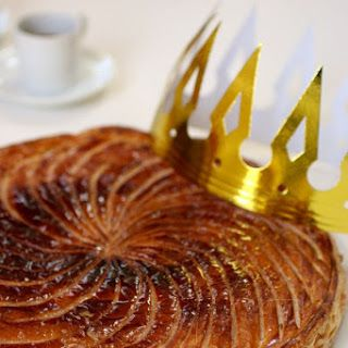 galette des rois | yummly.co