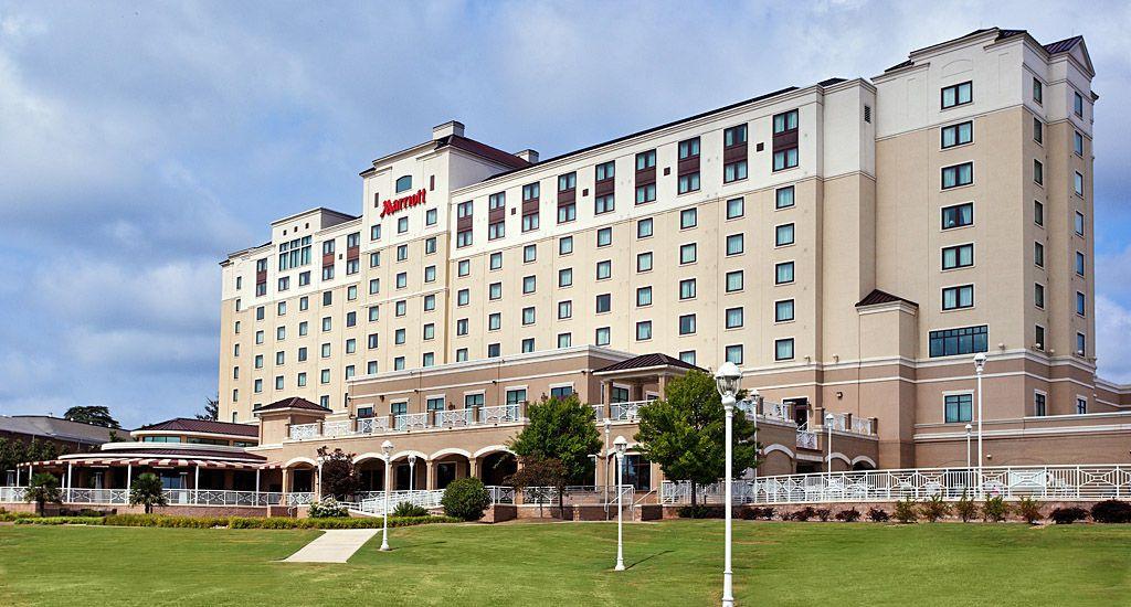 Spartanburg Sc Hotels Near Greenville Marriott