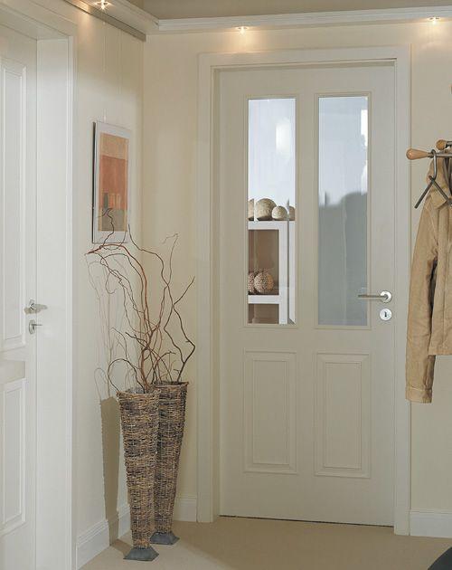 Warum Weisslackturen Stilikonen Sind Holzland Beese Unna Kleine Aufenthaltsraume Innenturen Zimmerturen Weiss