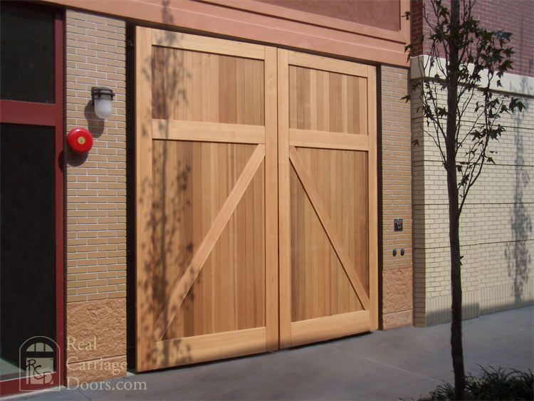 Large carriage doors on Peninsula Town Center shopping center in H&ton Virginia & Large carriage doors on Peninsula Town Center shopping center in ... Pezcame.Com