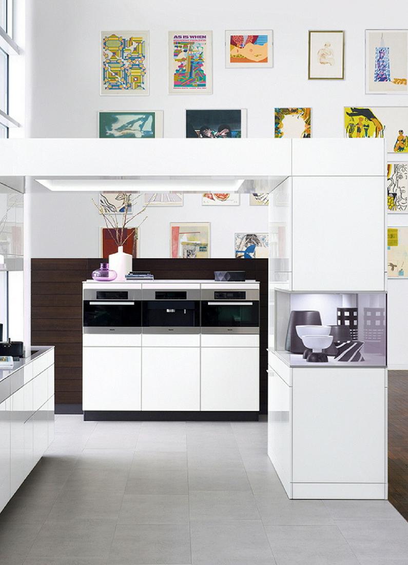 5 Tipps Und Ideen Fur Die Einrichtung Einer Offenen Wohnkuche