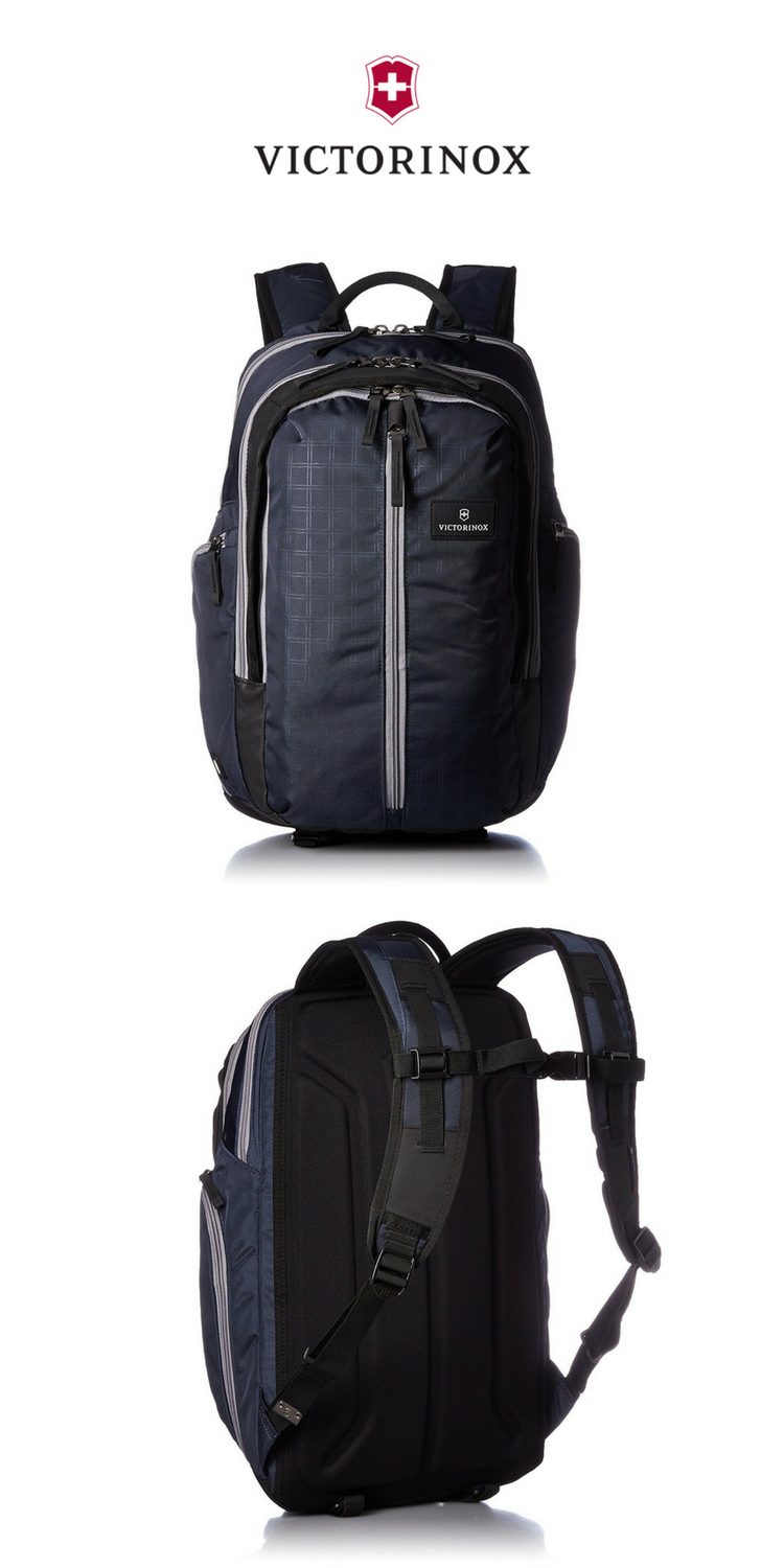 5f08a67a9aac Best Work Travel Backpack- Fenix Toulouse Handball