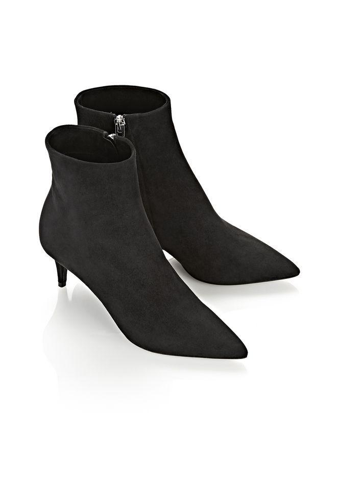 ALEXANDER WANG Boots Women TARA SUEDE BOOT