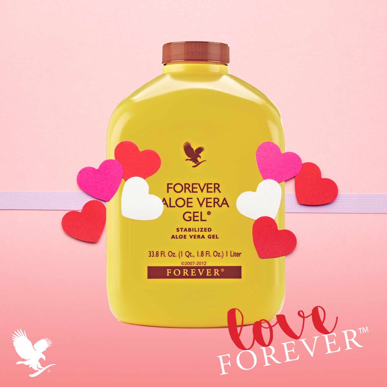 Pin De Forever Living Products Lyn En Drinks Aloe Barbadensis Miller Productos Forever Sabila