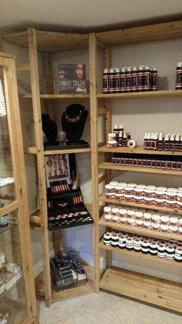 T Barnes Beauty Cosmetics | Guest hair, Beauty cosmetics ...