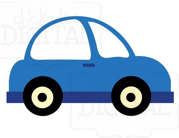 little blue car clipart etsy and clip art rh pinterest co uk cars clip art for kids cars clip art for kids