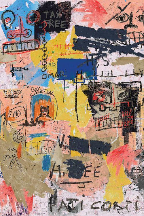 Pati Corti - Canvas Print