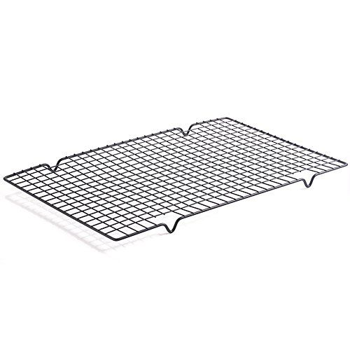 Mylifeunit Nonstick Baking Cooling Rack 10 X 16 Continue To The Product At The Image Link This Is An Amazon Affili With Images Cooling Racks Baking Baking