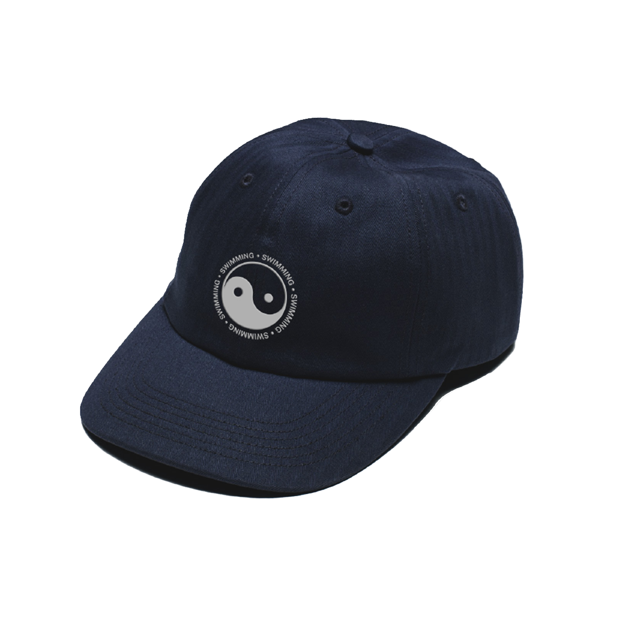Yin Yang Hat Hats For Men Dad Hats Mac Miller