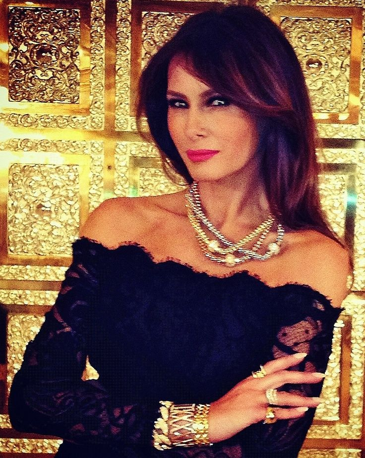 Image Result For Melania S Jewelry First Lady Melania
