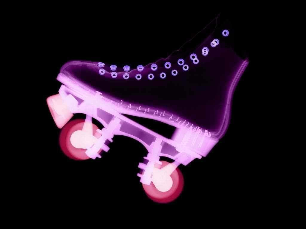 Roller skates for figure skating -  Roller Skate Roller Skating Wallpaper
