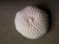 This faux boob is such a great crochet pattern for a great cause knit crochet ccuart Images