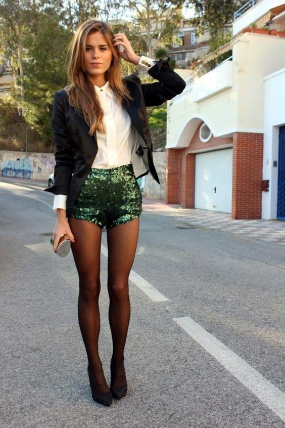 Was zu tragen für die Ausgehen 10 besten Outfits   Mode - Fashion ...