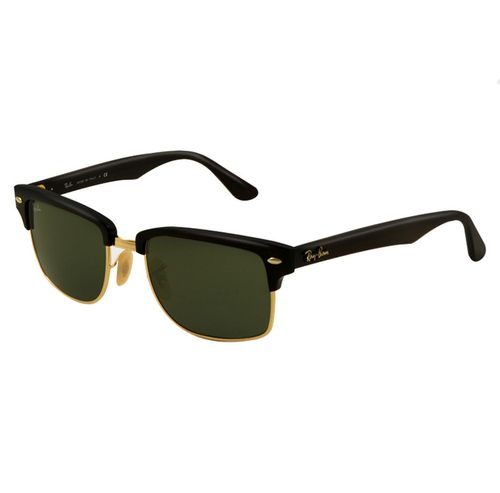 Tim Roth wore these RAY-BAN Clubmaster RB3016 Sunglasses in