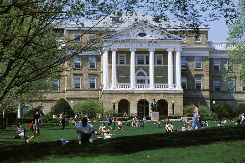 Top 25 Public Colleges 2019 The Best Education For