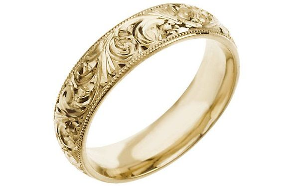 New Complete Wedding Ideas Collection for Vintage Wedding Rings For Men
