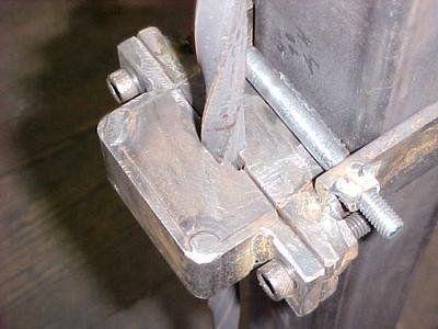 Pin By Witaliy On Kuznya Shepards Hook Metal Blacksmithing
