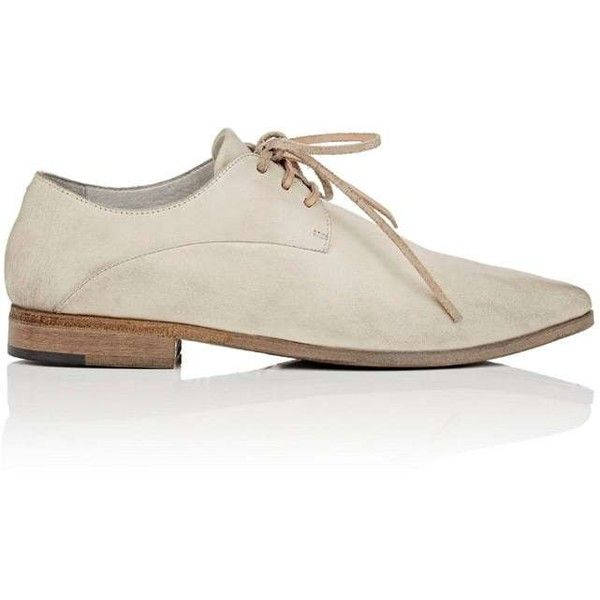 discount cheapest price real cheap price Marsèll Suede Pointed-Toe Oxfords find great online discount browse cheap price wholesale price I0FTZ0WQg