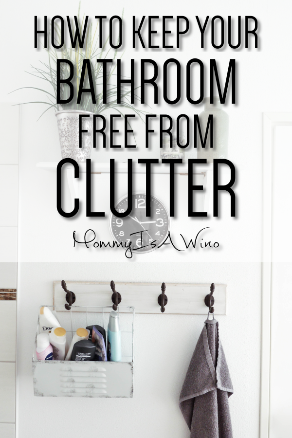 Organize Bathroom In Small Apartment Organization Ideas Without Closet E How To Keep Your Free From Clutter