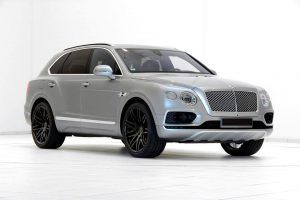 The 2019 Bentley Suv Cost Redesign And Concept Car 2019 Bentley