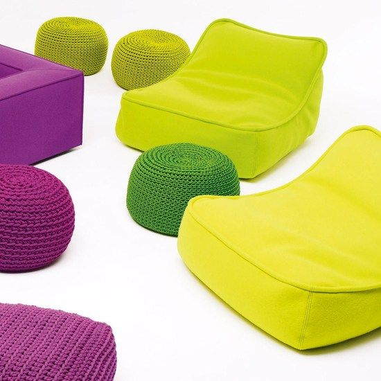 float paola lenti felle kleuren | Мебель | Pinterest | Kids zone