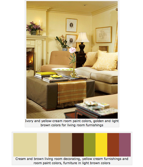 Drawn to these colors - like the center table - so warm this room
