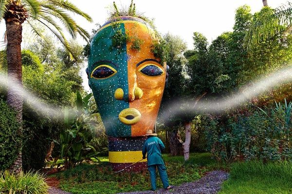 Gardens To Visit In And Around Marrakech Morocco Fathom