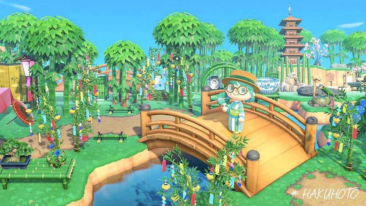 11+ How to get bamboo in animal crossing ideas in 2021