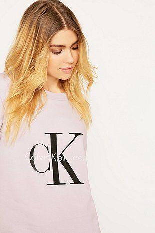 Klein T Sweat Calvin W Rose Jeans I H S L Pinterest gPwdqOdRx