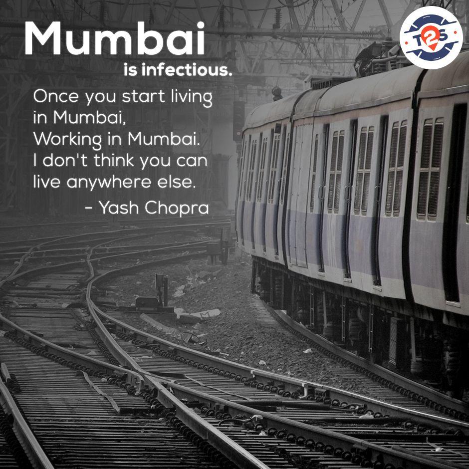 Mumbai Quote Mumbai City Mumbai Marine Drive Mumbai