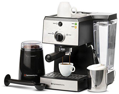 MEASURING SPOON AND COFFEE TAMPER SET ESPRESSO PARTS