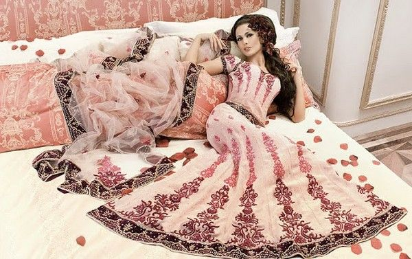 Beautiful Asian Wedding Outfits And Bridal Inspiration