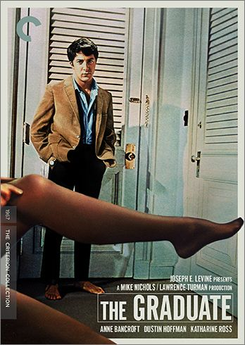 Image result for the graduate criterion poster