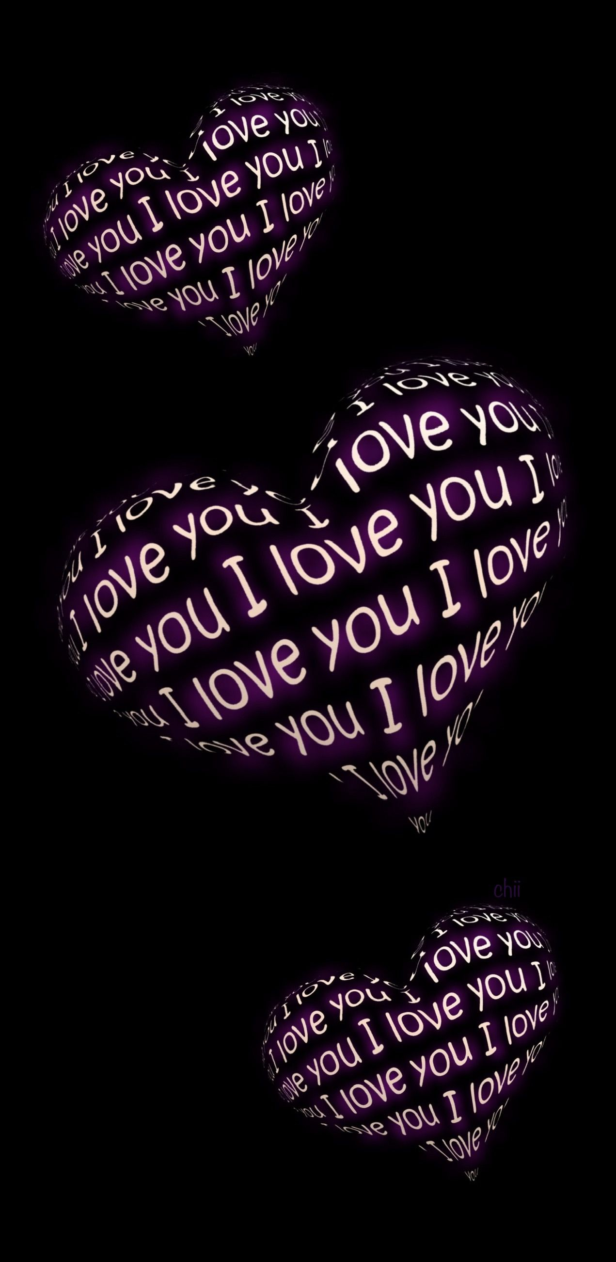 Pin By Nancy Waller On Iphone Wallpapers Love Wallpaper I Love You Images Valentines Wallpaper