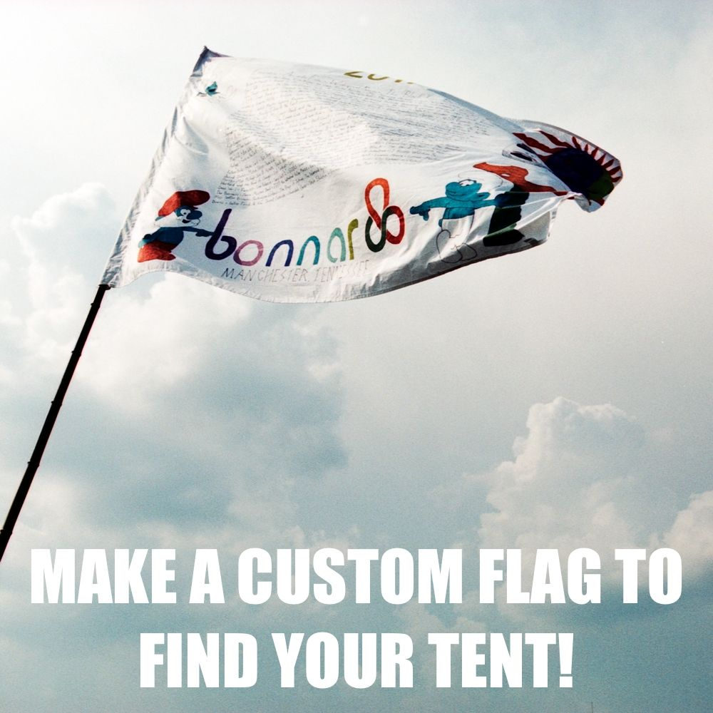 Make your own custom flag and then use it to find your way back to  sc 1 st  Pinterest & Make your own custom flag and then use it to find your way back ...
