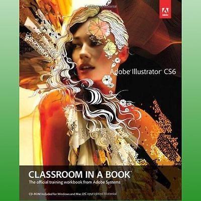 A pdf in cs6 book classroom illustrator